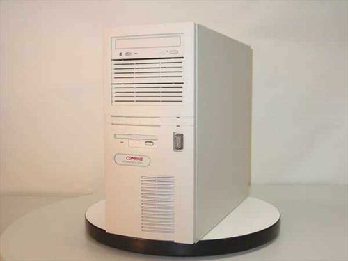 Compaq Prosignia 300  Tower Computer Series 3425