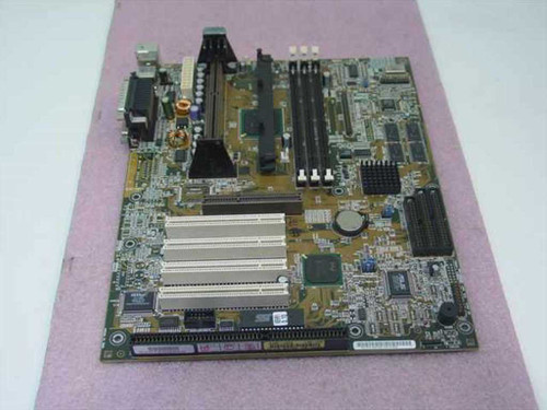 ASUS Slot 1 System Board (P2B-VE)