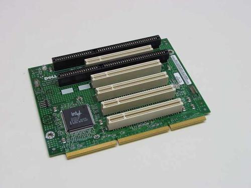 Dell 8171E  GX1 Riser Board
