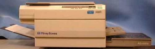 Pitney Bowes 9014  Pitney Bowes Copy Machine