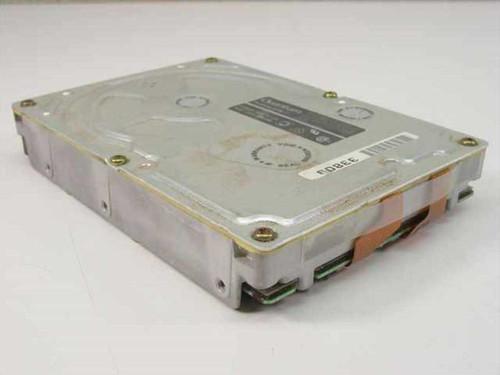 """Quantum 240S  240MB 3.5"""" SCSI Hard Drive 50 Pin"""