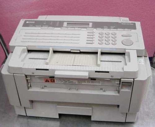 Ricoh 3500L  Part H511-20 Fax Machine