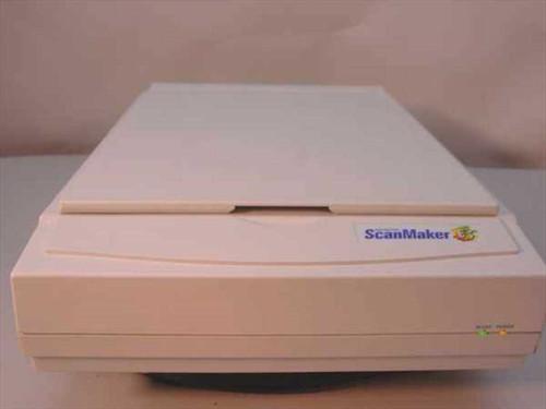 Microtek MRS-600E3  Scanmaker E3 Scanner - SCSI Interface