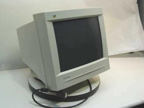 "Viewsonic E771  17"" SVGA VCDTS21532-4M"