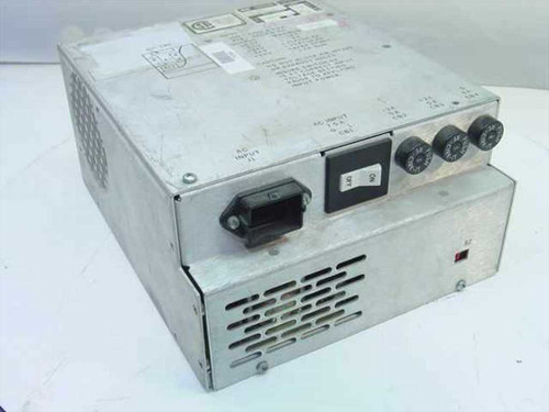 Control Data 300 W Power Supply - Magnetic Peripherals 72896503