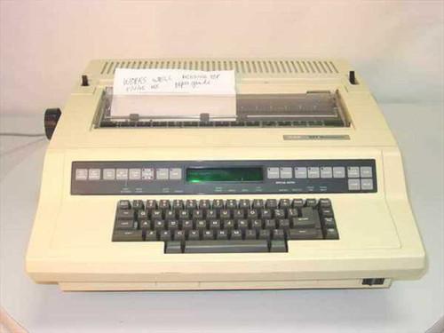 Xerox 627  Memorywriter Electronic Typewriter