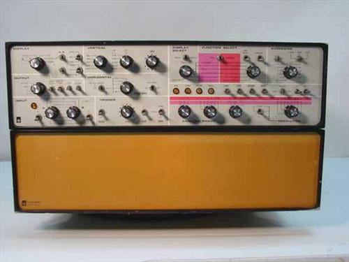 GenRad 192 3027  Random Vibration Controller for Shaker