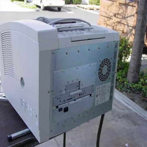 Tektronix Z380  Color Laser Printer
