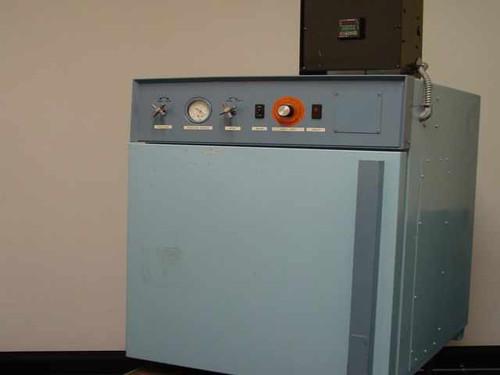 Napco 5861  Large Vacuum Oven 18x18x24