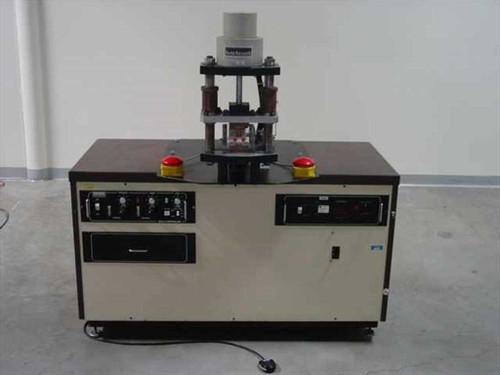 Benchmark P-3000SA  Unitek Pulsar3000 Projection Spot Welding System