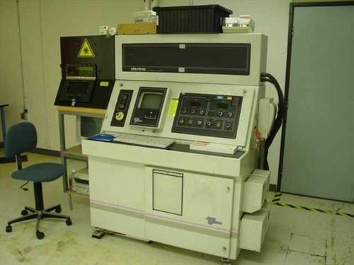 Electrox Raymarker  YAG Laser Marker System