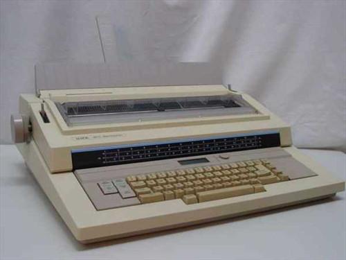 Xerox 6015  Memorywriter Electronic Typewriter