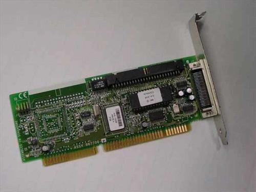 Adaptec AHA-1520B  ISA SCSI Controller - AHA-1510/20/22/B