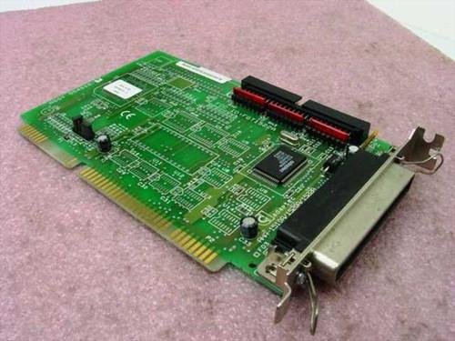 Adaptec AHA-1510A  ISA SCSI Controller 16-bit