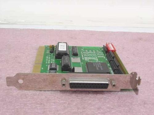 Trantor T130B  8 Bit SCSI controller card