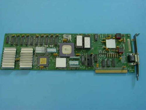 IBM 83X9144  ISA Token Ring Card ISA NIC - Long