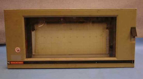 Esterline Angus L 1102 S  Chart Recorder