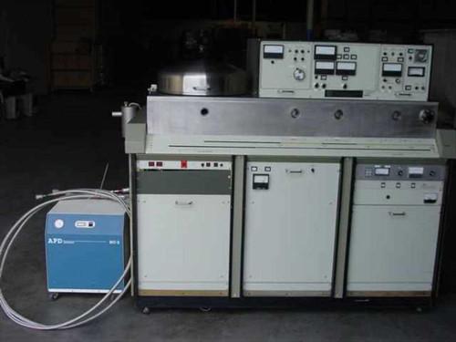 MRC 902 M  902M Sputtering System w/Cryo-Torr 8