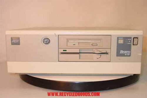 AST 500944-009  LC 4/33 Computer