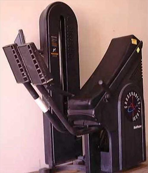 Stairmaster 1650 LE  CrossRobics Cardio Vascular Legs Trainer