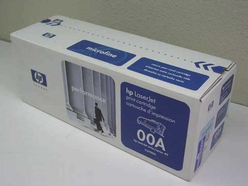 HP C3900A  Toner Cartridge For Laserjet 4V/4MV - New