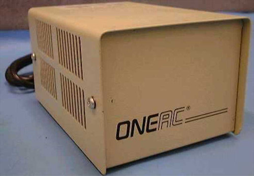 ONEAC CL1102  Line Conditioner