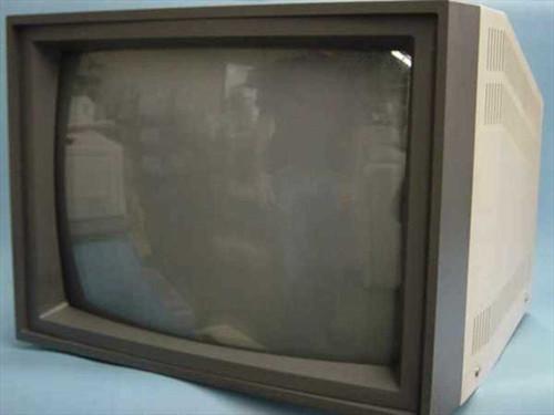 Mitsubishi UC-3920  Vintage Color Display Monitor 5 Input Coax