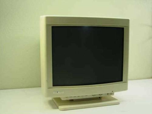 """Seiko Instruments CM-2050C  20"""" Super VGA Non-Interlaced"""