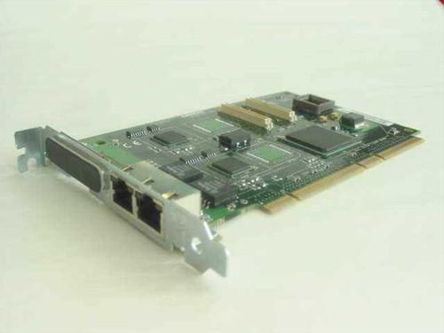 Compaq Compaq Dual 10/100-Base Board (161105-001)
