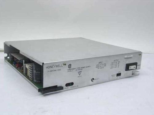 Honeywell LR 34330  Level 1 Power Supply