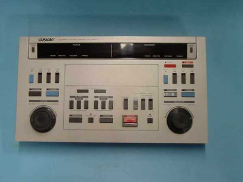 SONY RM-440  Automatic Editing Control Unit