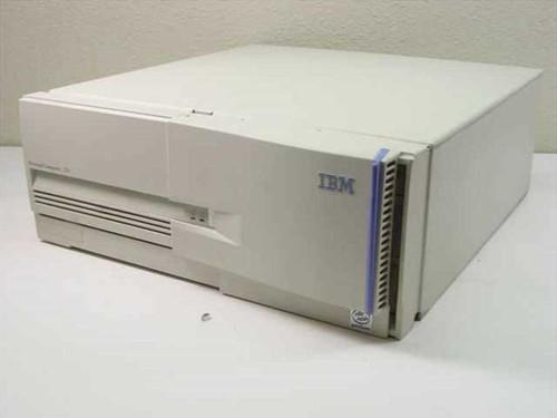 IBM 6587-KBT  PC 350 P166mhz 16MB 1.2GB Desktop Computer