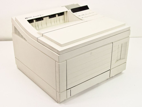 HP C2037A  LaserJet 4 Plus Printer