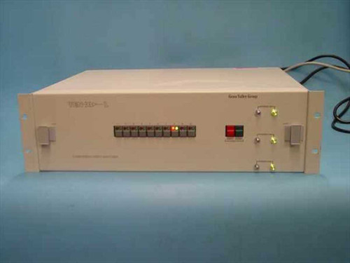 Grass Valley Group TEN-X-L  Component Video Switcher 10 x 3 in Rack