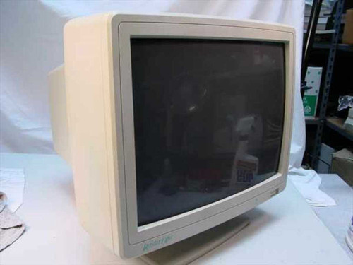 "RasterOps MM2136AFRO  21"" Monochrome Display with BNC Input"