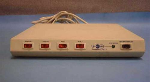 Tripp Lite CCI- 6-12  Transient Voltage Surge Supressor