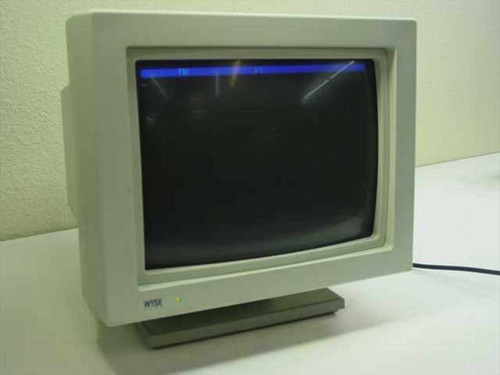 Link MC-80  Link MC80 Color Terminal