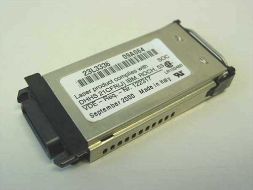 Compaq IBM Serial Optical Converter (234456-003)