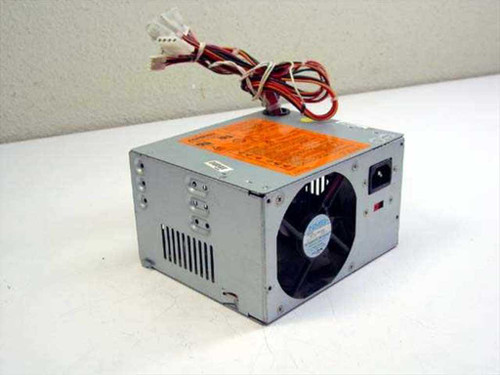 Compaq 213929-001  145W Power Supply Deskpro 5100 - PS-2021