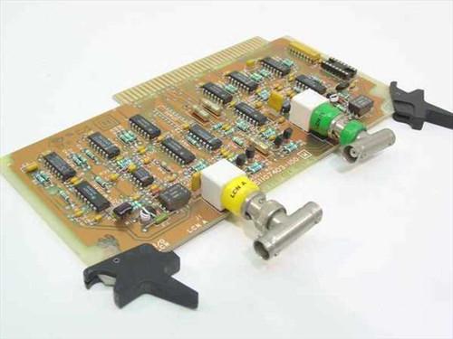 Honeywell 51107403-100  LCN I/O Board 621-9938R Serial I/O Industrial Cont