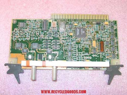 Honeywell 51304511-100  NIM Modem Board 7033A Thermostat