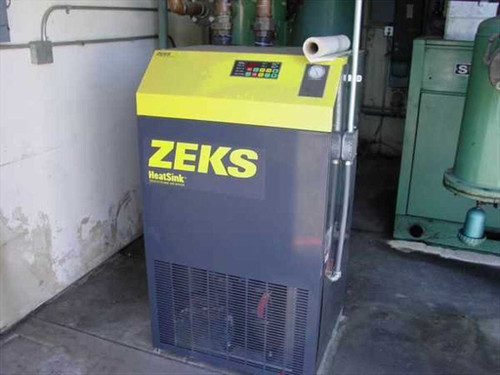 Zeks 250HSEA400  ZEKS Heatsink Air Dryer