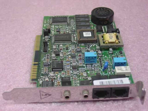 Dell 00095217  33.6K Modem W/Voice