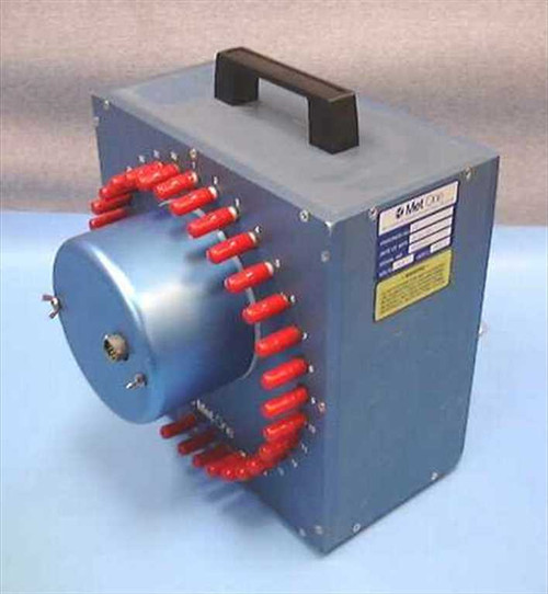 Met One  232  32-way Rotary Switch for Gases