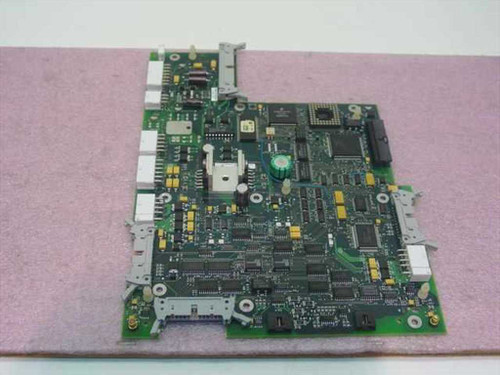 HP Library Controller Board C5172-66520