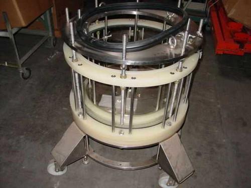 Amicon Millipore G600 X 250  BioChromatography Column