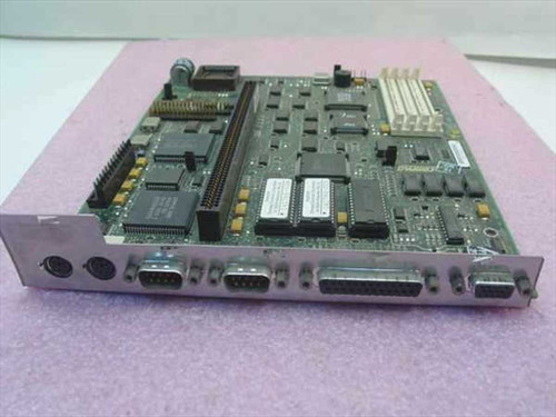 Compaq 141667-001  System Board for Prolinea 386/25