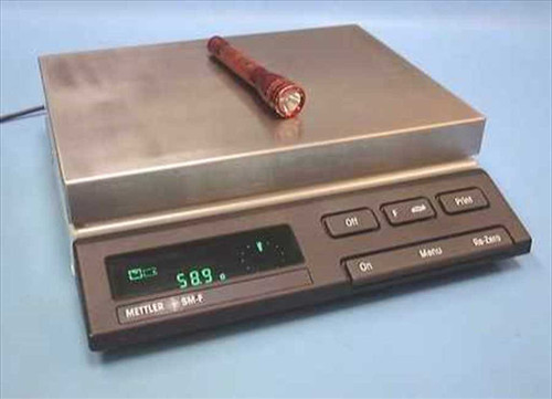 Mettler SM-F  SM3000 High Precision Digital Counting Gram Scale