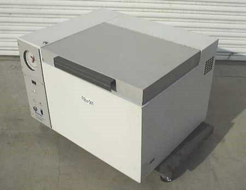 Revco C185ABA  1.0 CF -80C Countertop Freezer Baxter Cryo-Fridge