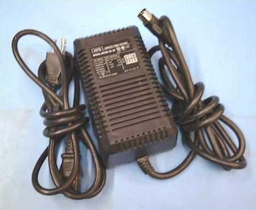 APS APS40-ES-30  AC Adapter &5VDC 6A &12VDC 1A -12VDC 0.5A